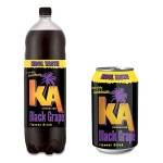 KA Black Grape