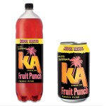 KA Fruit Punch