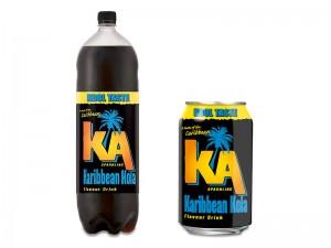 KA Karibbean Kola