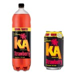 KA Strawberry