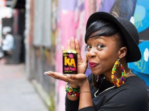 Get to know Dionne Reid, Get to know KA Drinks